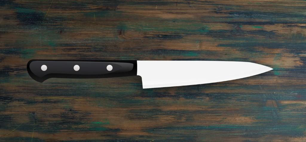 Küchenmesser