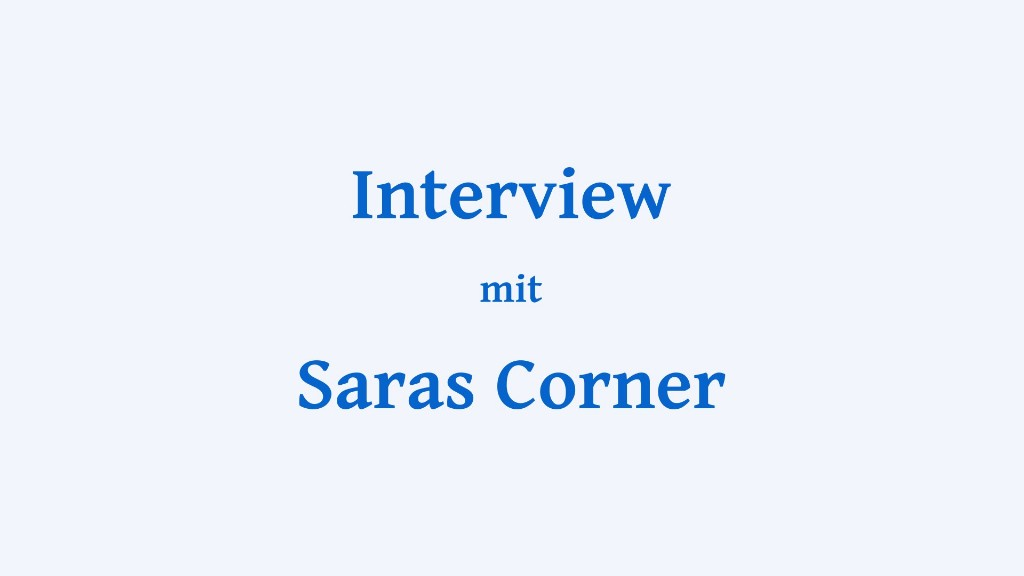 Interview Titel